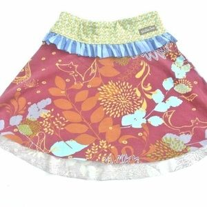 Matilda Jane ZANZIBAR SKIRT Heart Soul Pride Girls